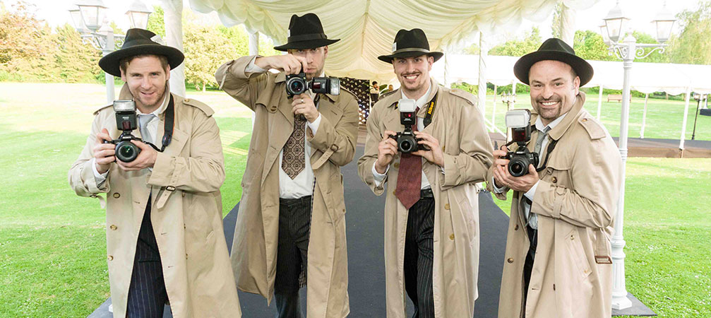 Fake & Real Paparazzi Photographers for Hire
