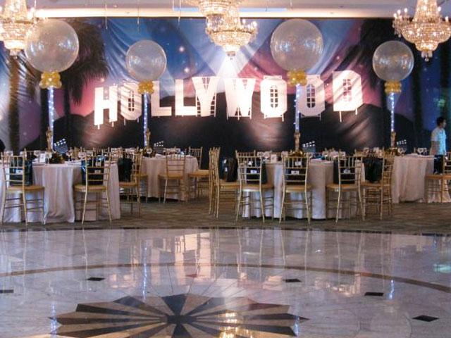 hollywood-theme-event-organisers