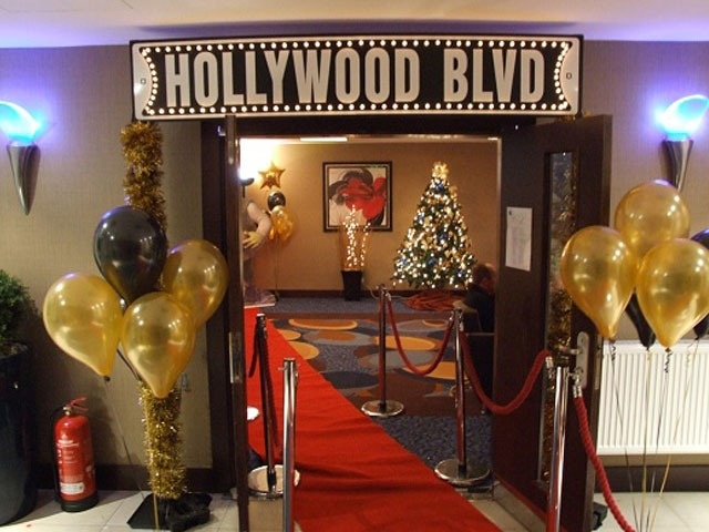 hollywood-theme-party-organisers