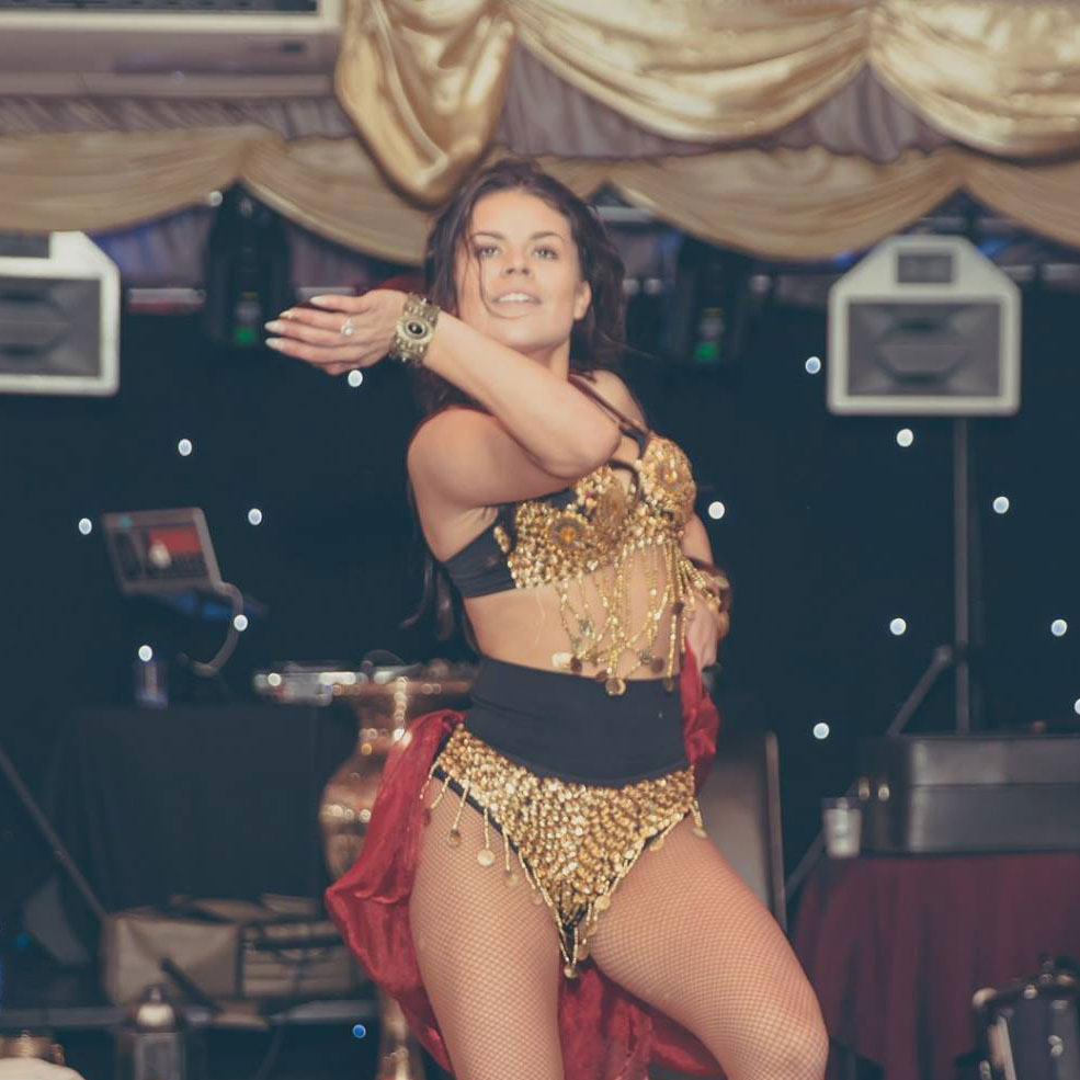 Arabian Nights Themed Event for hire