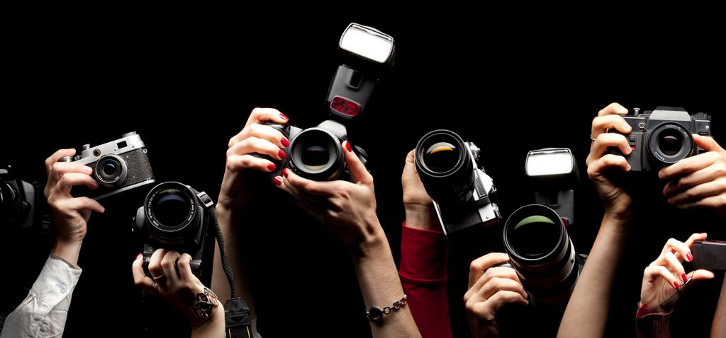 Event Photographers for hire