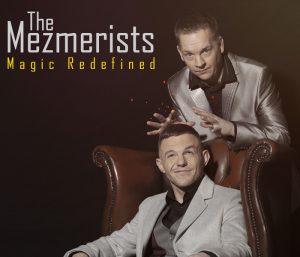 Mezmerists Close Up Magicians for hire, table magician for hire