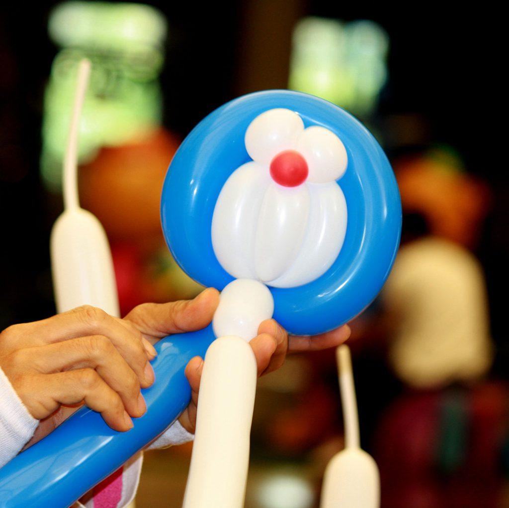 UK Balloon Modeller for hire