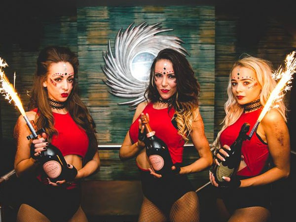 Promotional Staff for hire PR Staff & Hostesses
