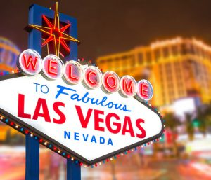 Las Vegas Theme night themed event for hire