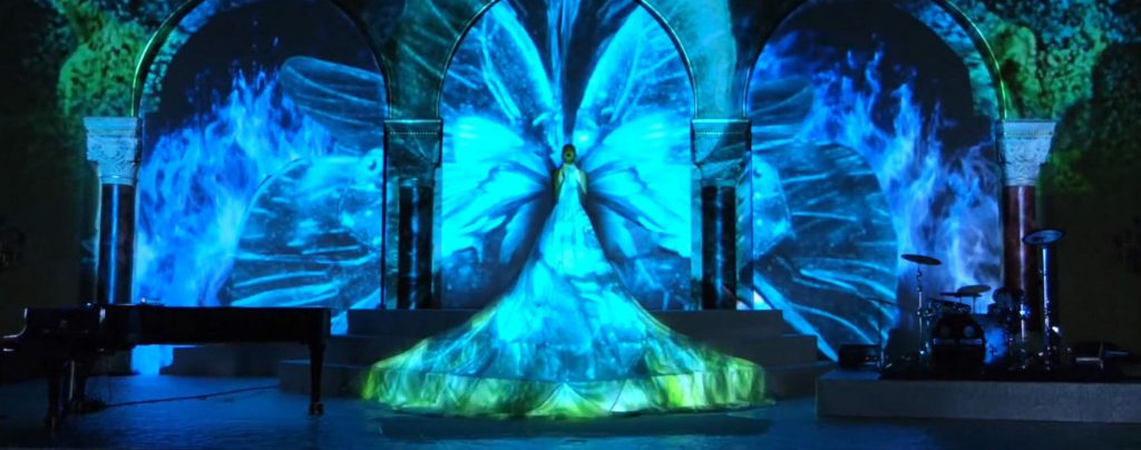 3d Projection Mapping for hire