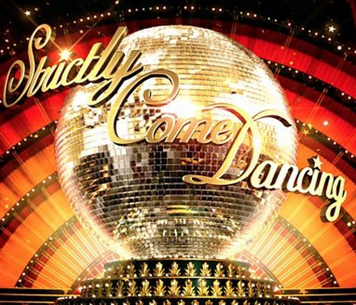 Strictly Come Dancing Theme Night for hire