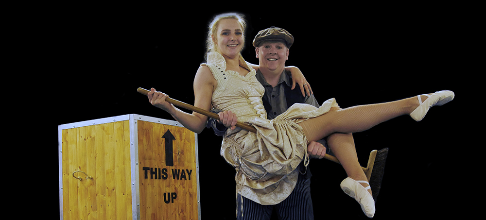 Illusionist for hire, illusion production show for hire UK