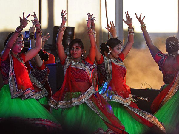 Bollywood Themed Event Performers for hire